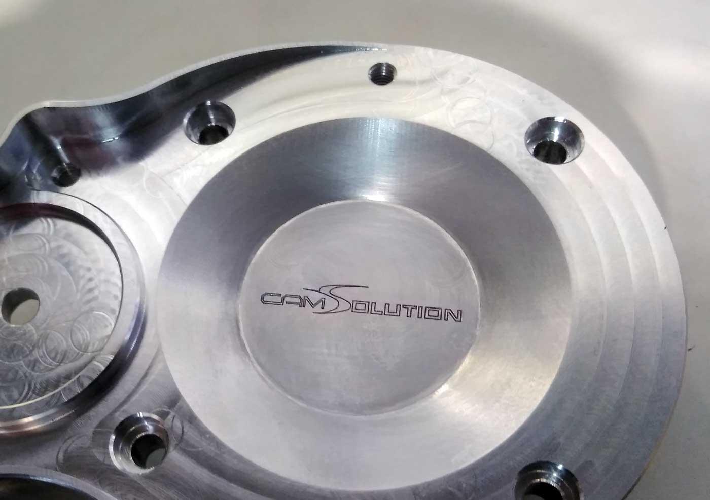 Frästeileherstellung Steyr Cam Solution GmbH